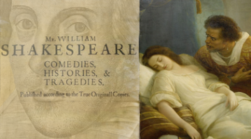 Shakespeare on the Page and in Performance: Tragic Love
