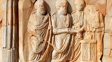 西方文明:古典和中世纪欧洲