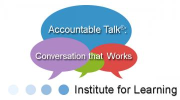 Accountable Talk®: Conversation that Works