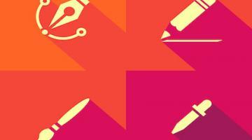 Créez des visuels avec Illustrator
