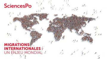 Migrations internationales : un enjeu mondial