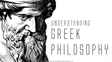 活用希臘哲學 (Understanding the Greek Philosophy)