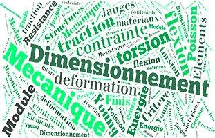 Pratiques du Dimensionnement en Mécanique - Partie 1