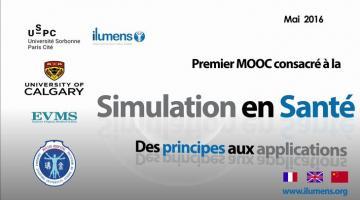 Simulation en Santé, des principes aux applications