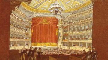 19th-Century Opera: Meyerbeer, Wagner, & Verdi