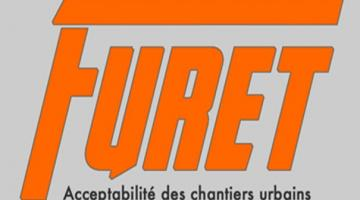 FURET: Acceptabilité des Chantiers Urbains