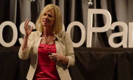 Stop Trying to Motivate Your Employees   Kerry Goyette   TEDxCosmoPark