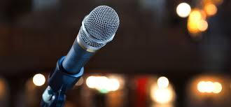 4 Ways to End a Speech With a Bang