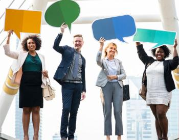 How to Deliver Positive Feedback