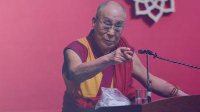 La méditation m'a sauvée - DalaÏ Lama