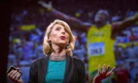 Amy cuddy your body language shapes who you are