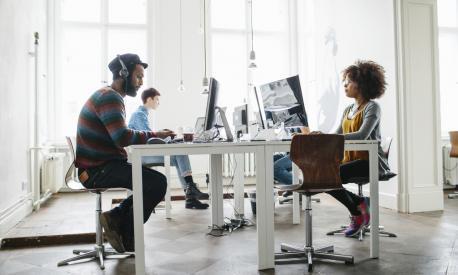 Création d'entreprise : Start-up