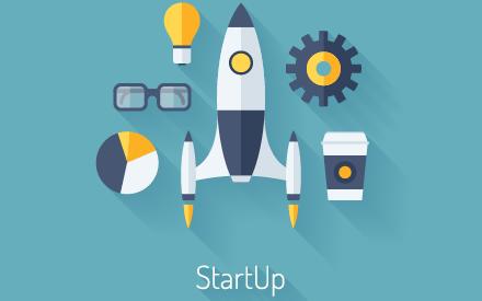 Découvrez le monde des start-ups