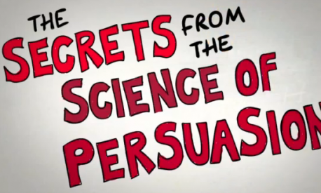 Science Of Persuasion