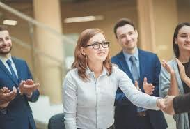Five body language tips for success