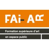 FAI-AR, formation supérieure d'art en espace public
