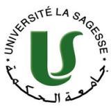 Université la Sagesse