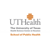 The University of Texas Health Science Center at Houston (UTHealth) School of Public Health