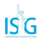 Institut Supérieur de Gestion (ISG)
