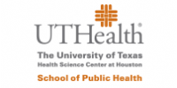 The University of Texas Health Science Center at Houston (UTHealth) School of Public Health