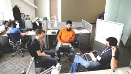 Business plan, business model, financement : se lancer dans l'aventure start-up