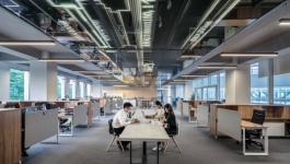 Digital transformations at work