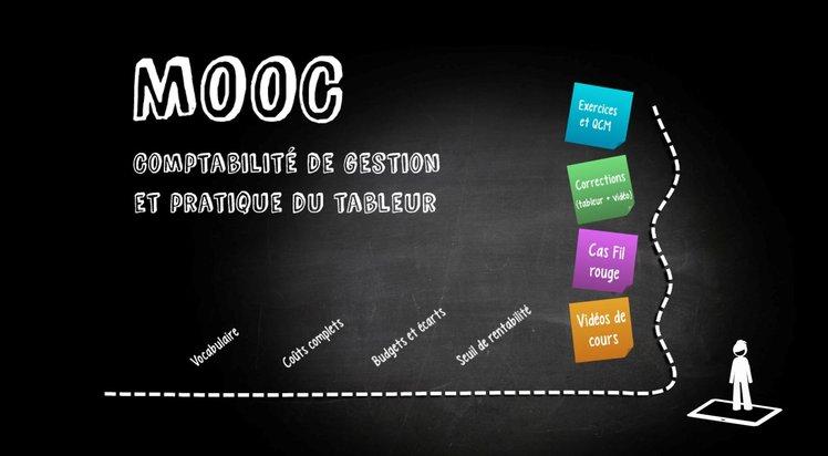 Comptabilit de gestion et pratique du tableur my mooc - Table nationale de codage de biologie ...