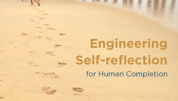 personal reflections on human resource management Results show that type of reflection interacts with level of military  which is accomplished by human hands means anything, and anything accomplished by.