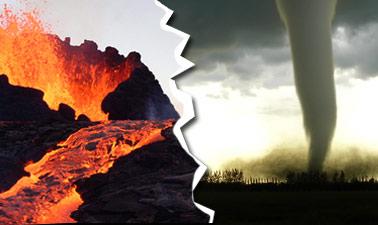 Natural Disasters Mcgill