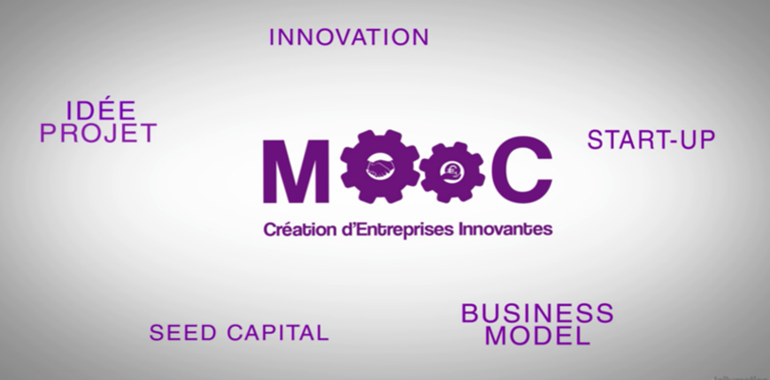 Cr ation d 39 entreprises innovantes de l 39 id e la start for Idee creation entreprise service