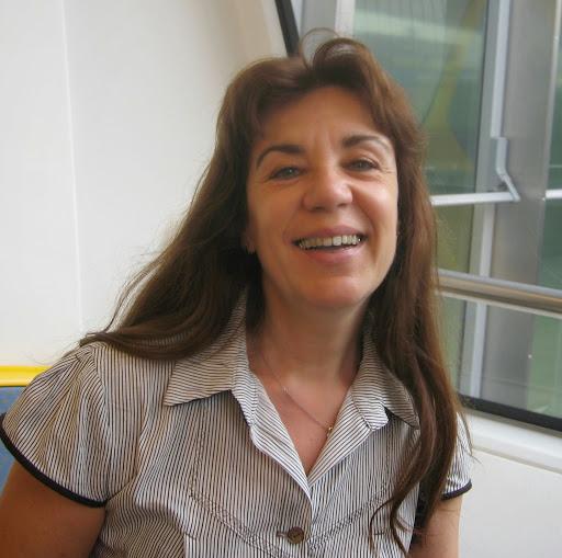 Christiane Ressayre-Morata