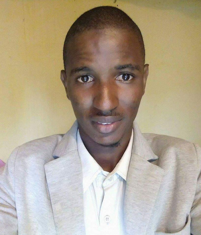 Mamadou Aliou Barry