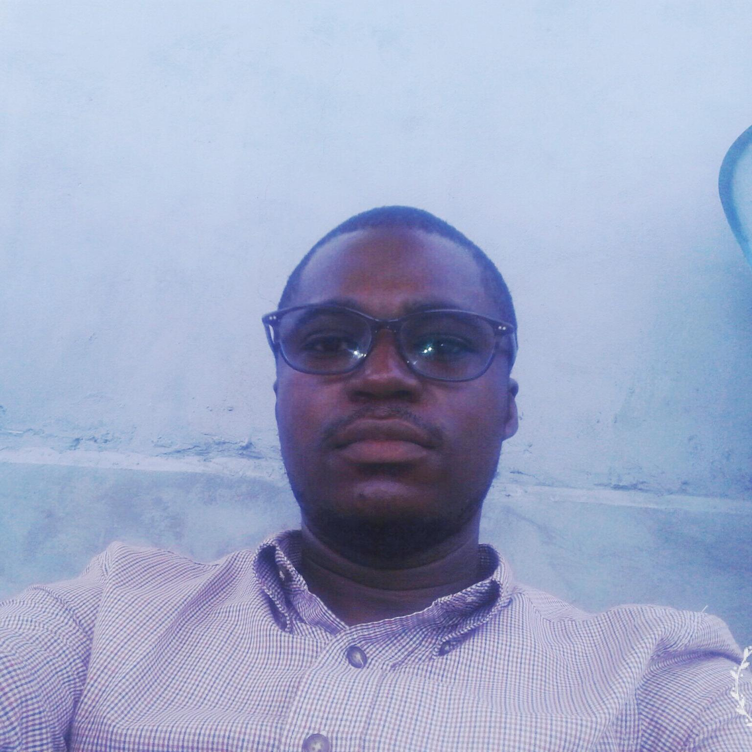 Guéche Makanga