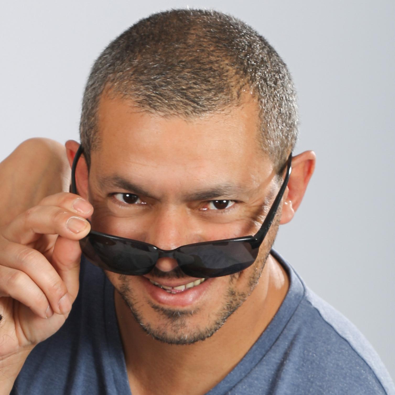 Ali Gharbi