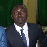 Junior Sambo Sadou