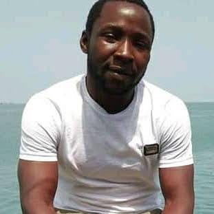 Ibrahima Sory Camara