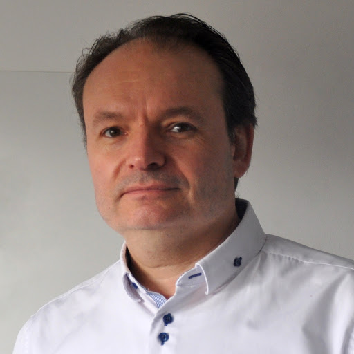 Christophe Arthaud