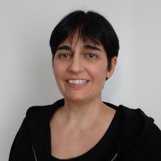 Céline Grimaud